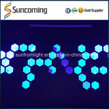 RGB 3 in 1 3D LED Wall Panel Light