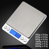 0.01gram Precision Jewelry Scale Electronic Digital Balance