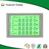 Tn Segment LCD Home Appliance LCD Display