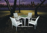 Rattan Furniture/Garden Furniture/Outdoor Furniture-Dining Set