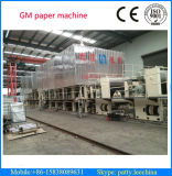 3200mm Type Big Capacity 80 T/D Carton Box Paper Making Machine Using Waste Paper as Raw Material