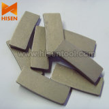 Diamond Segment for Granite, Marble