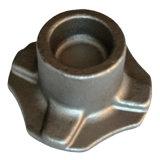China Customized Aluminum Alloy Forging Parts
