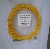 High Quality LC Upc to E2k APC Fiber Optic Patch Cord, LC to E2k Optical Fiber Patch Cable 5 Meter