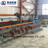 Chain Link Fence Wire Mesh Machine (KY-3000)