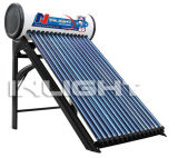 2016 High Efficiency Pressurized Heat Pipe Solar Water Heater (INLIGHT)