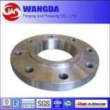 Carbon Steel Slip on Flange for HDPE Pipe