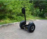 72V 4000W Electric Scooter Brushless Motor with Big Wheel