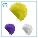 Sports Accessories Waterproof Swim Cap for Promotion