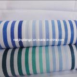 Cotton Yarn Dyed Fashion Dobby Stripe Fabric (LZ5521)