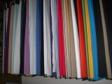 Shirting Fabric (45x45 133x72)