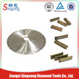 Diamond Tools Segment China for Granite Marble Sandstone