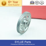 Factory Cast Iron V Belt Pulley