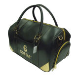 Deluxe Golf Boston Bag with Shoes Bag Compartment (T-9348)
