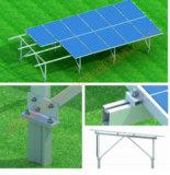 C-Sharp Ground Mounting System