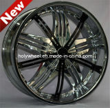 One Spoke Wheel Rim/Chrome Alloy Wheel (HL237)