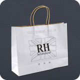 Promotional Retail Paper Shopping Bag