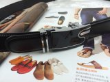 Ratchet Leather Belts for Men (YC-150614)