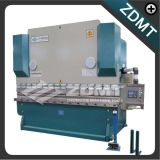 Wc67k-200/3200 Hydraulic CNC Press Brake E200