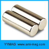 Strong Neodymium Cylinder & Disc Magnet Manufacturers