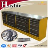Steel Material Powder Coated Tool Cabinet
