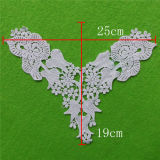 Popular Hot Sale Hand Made Cotton Lace (cn14)