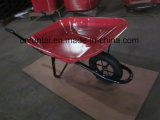 Best Quality France Model Wheel Barrow (WB6400)