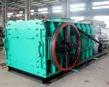 Double Drum Coal Crusher with High Quality
