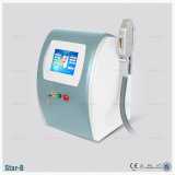 IPL Skin Care System Hair Removal Depilation Machine (Star-B)