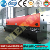 CNC Shearing Machine Hydraulic Guillotine Cutting Machine QC11y Series