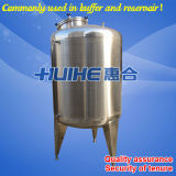 Stainless Steel Hot Sale Vertical Type Storage Tank for Milk