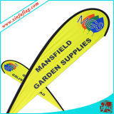 Wholesale Outdoor Display Flag/Beach Flag