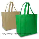 High Quality and Cheap Organic Natural Cotton Shopping Bag