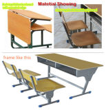 Lb-dB018 Combination Desk and Table with Good Quality
