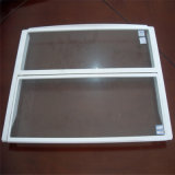 Safety Float Appliance Sheet Glass / Clear Tempered Glass/ Refrigerator Glass