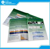 2015 Commercial Brochure Printing in China