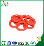 China Manufacturer of Rubber O Ring with ISO Certification