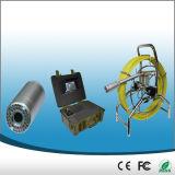 Push Rod Sewer Inspection Camera, 40mm Self Leveling Camera
