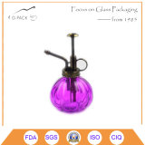 Colorful Glass Reed Diffuser Bottle