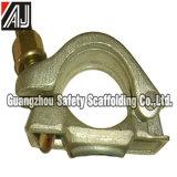 Drop Forged Scaffolding Fixed Clamp, Guangzhou Manufacturer