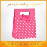 Wedding Decorative Paper Bag (BLF-PB072)