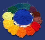 Iron Oxide Pigment, Iron Oxide Red, Iron Oxide Yellow