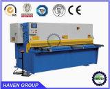 Hydraulic Guillotine Shearing and Cutting Machine QC11Y-20X3200 Guillotine Shearer