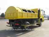 Sinotruk Compression Garbage Truck
