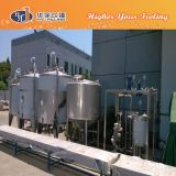 Beverage Mixing and Preparation Machine