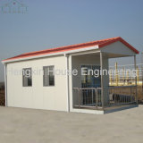 Affordable Prefab Homes Easy to Assemble