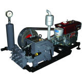 Rh160 Horizontal Type Double-Cylinder Mud Pump Used in Drilling Rig