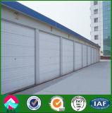 China Modern and High Quality Prefabricated Garages/EPS Cement Wall Panel