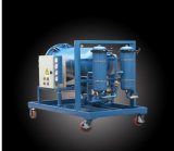 Fuel Oil Filtration Equipment for Purifying Light Oil