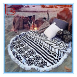 Super Soft Round Mandala Tassels Beach Towels